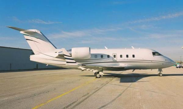 Bombardier designed the original Challenger 601 with the primary goal of passenger comfort. It is unusually wide-bodied and can carry up to nineteen passengers in its 8.2-foot wide cabin, yet it has a transcontinental range and is able to complete nonstop flights between almost any two cities in the United States.