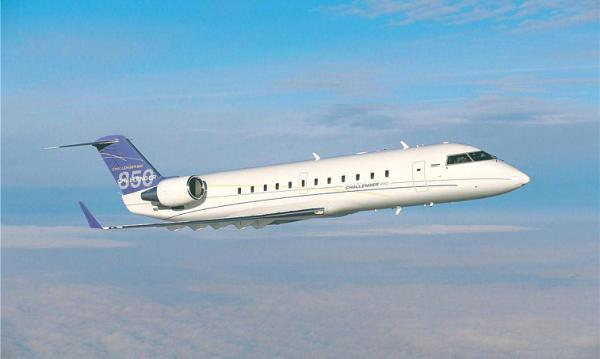 The Challenger 850 has undergone many design modifications from the former airliner. This includes steel brakes in the place of carbon, computer-controlled fly-by-wire system, and single point and over-fueling. By redesigning its airframe, the 850 ELR can carry an additional 4,000 lbs of fuel than its predecessor, increasing payload, range, and takeoff weight. The 850 can travel at .85 Mach and reach a certified flight ceiling of 41,000 feet. During the climb, it takes a relatively quick 32 minutes to reach